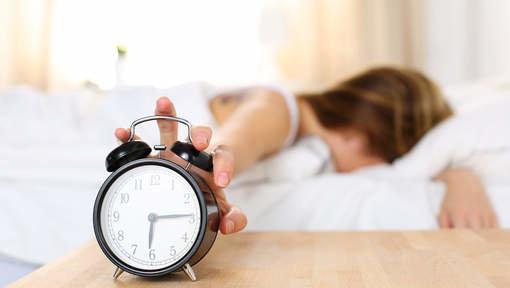 Wat als je elf dagen niet slaapt?