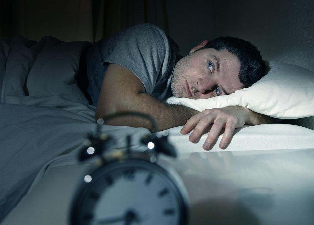 Wat gebeurt er met je lichaam als je te weinig slaapt?